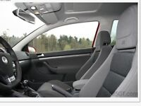 Golf r32 mk5 grey cloth complete 3dr Interior
