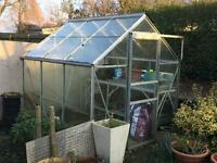 Greenhouse - Free to a good home!