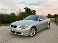 BMW 530D SE - AUTO (NEW TURBO+INJECTORS)
