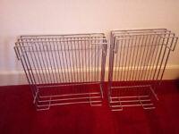 4 wire kitchen cupboard shelves