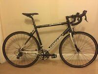 Focus Variado Expert 56cm Large Road Racing Bike - Shimano 105 *Serviced*