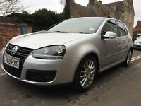 Volkswagen Golf 2.0 TDI DPF GT Sport 5 Door, VW Servicing And Repairs