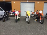 Honda CRF150 For Sale (Check Add)