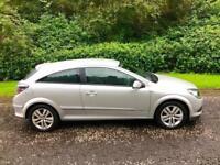 Vauxhall Astra 1.6 VVT 115 SXI, ONE FULL YEARS MOT ( 2008 ) Service History