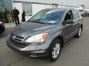 2011 Honda CR-V DEAL PENDING LX AWD