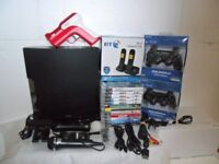 Big bundle deal: Sony PlayStation 3, 320 GB Slim Console + other items, see below