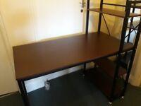 Office furniture. Home desk