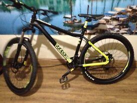 voodoo bantoo bike wolverhampton area great gift