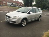 Ford Focus estate diesel hpi clear low millig