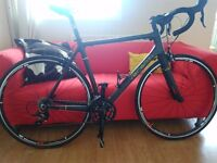 Verenti Insight 4.0 Full Carbon Road Bike -Medium
