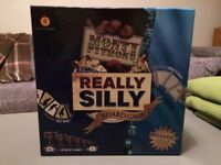 Monty Python - Really Silly Board Game