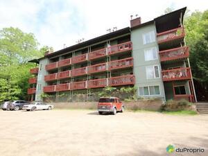 124 900$ - Condo à vendre à Mont-Tremblant