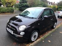 Fiat 500 Full Service History, Excellent Condition! Low Mileage!