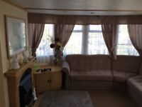 Static caravan with 2018 ground fees paid