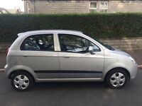 """58 Chevrolet MATIZ, full MOT, only 28k fsh"""