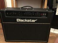 Blackstar HT60 all valve guitar amp