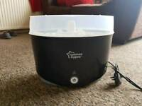 Tommee tippee electric steraliser