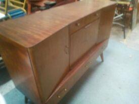 retro sideboard
