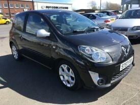(57) Renault Twingo 1.2 GT TCE 100 , MOT - May 2019,only 61,000 miles, 2 owne...