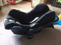 Maxi Cosi cabriofix 0 months car seat