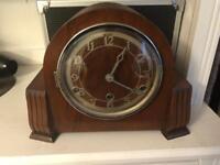 Antique Clock 1930s