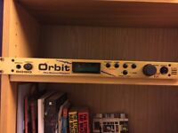 E-MU Orbit 9090 V2 Rack Synth