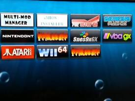 Wii plus 3 games NO OFFERS