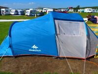 Great Tent and accessories