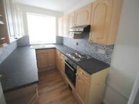 One bedroom flat to rent in Winton banks with private garden!