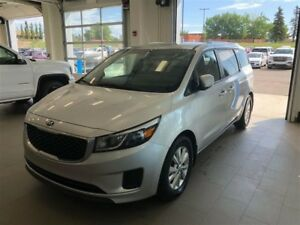 2017 Kia Sedona LX 8psg *Heated Seats* *Backup* *Android Auto*