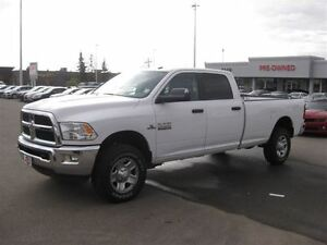 2015 Ram 3500 SLT4X4DIESELPOWER Optionslong BOX