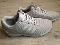Men's Adidas Flux TN white size 8.5