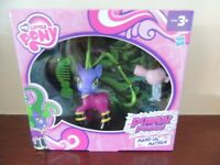 My Little Pony Power Ponies Mane-iac Pony (brand new)