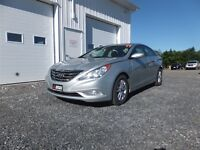 2011 Hyundai Sonata GLS! AUTO! LOADED! HEATED SEATS!