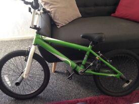 Child's/ kids bike