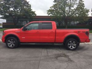 2011 Ford F-150 FX4 *$179*