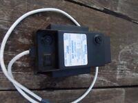 beer pump light transformer 24v