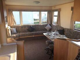 Static Caravan/Holiday Homes for Sale / Nr Bridlington / East Coast / Yorkshire