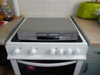 toshiba dvd player in good condition