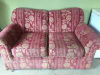 M&S 2 seater sofa and 2x armchairs