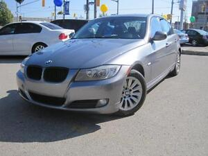 2009 BMW 323i | Leather • Roof • New Body Style