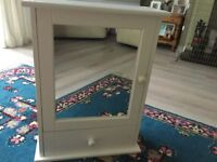 Bathroom Cabinet SOLD SUBJECT TO COLLECTION