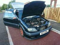 Saxo Vtr ** Breaking **