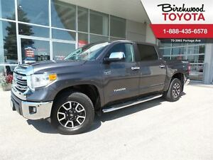2016 Toyota Tundra CrewMax TRD Off Road