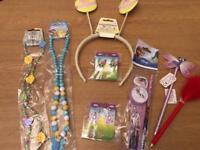 Girls Easter fun set