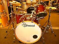Canwood Drums are at Beat It