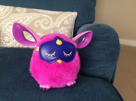Furby Connect as new