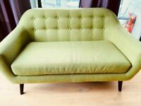2 seater Ritchie sofa.