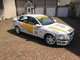 VECTRA SUPER TOURING V6 2.5 TRACK DAY CAR