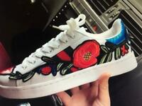 Womens Gucci Trainers